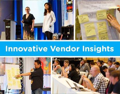 Innovative Vendor Insights