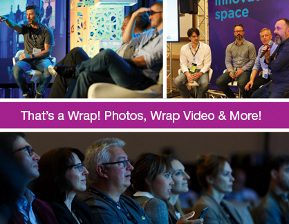That's a Wrap! XDS 2016 Photos, Wrap Video & More!