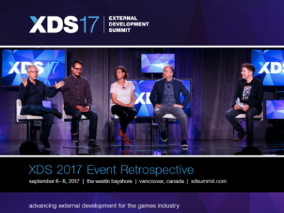 XDS 2017 Event Retrospective