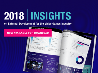 XDS 2018 Industry Insights Report Released!