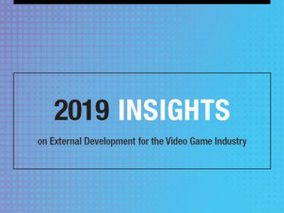 XDS 2019 Industry Insights Report Now Available!