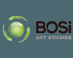 BOSi ART STUDIOS