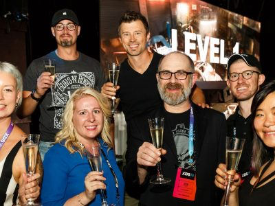 XDS 2019:  All Passes Sold Out for the Fourth Straight Year!