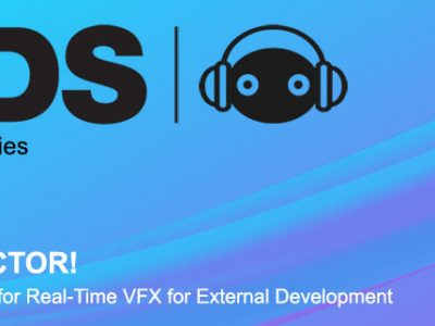XDS Webinar Series – Edition 2: Real-time VFX for External Development