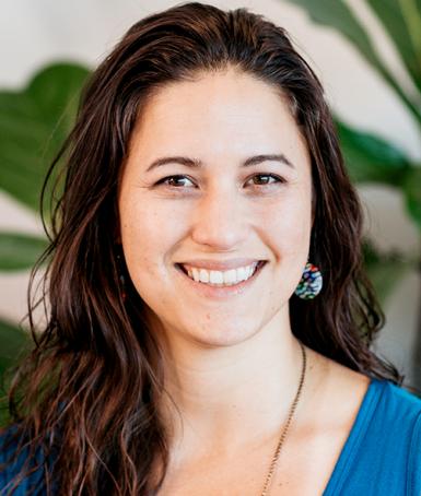 Nikki Roth