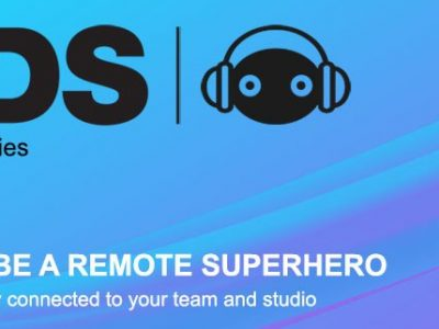 XDS Webinar Series – Edition 3: How To Be a Remote Work Superhero