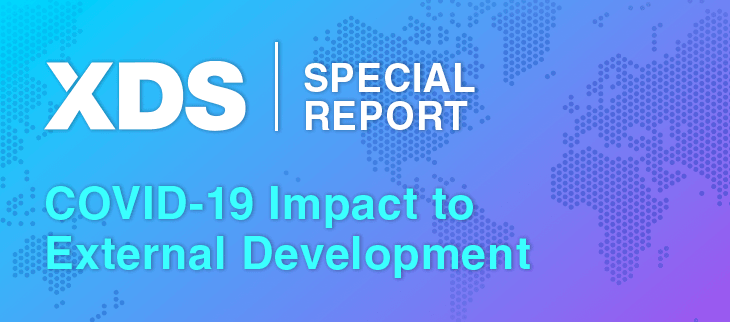 XDS Special Report: Impact of COVID-19 on External Development (Q1 2020)