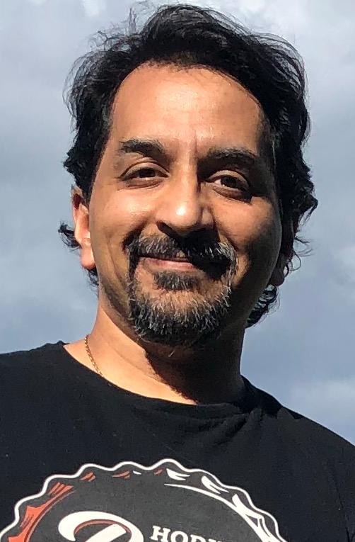 Karthik Bala