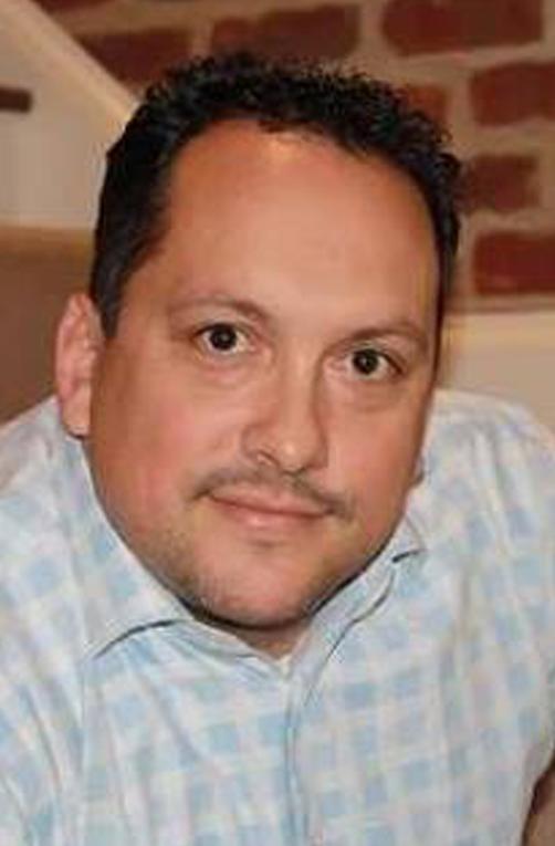 Steve Escalante