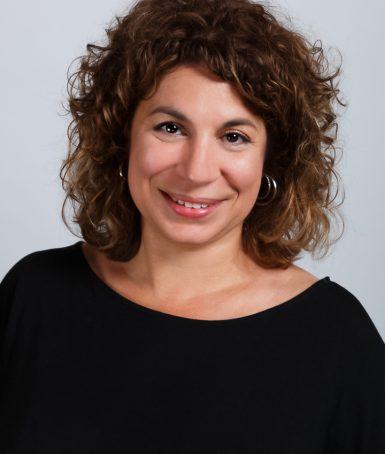 Isabelle Bismuth