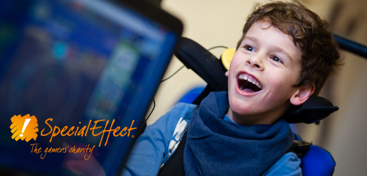 XDS20 Adapt Pledges $15,000 to Aid <br> Software Development for Gamers with Disabilities