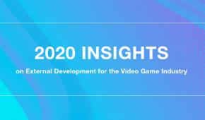 XDS 2020 Insights Report on External Development