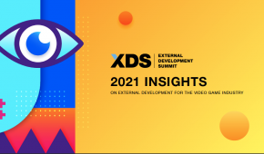 XDS 2021 Insights Report on External Dev Now Available!