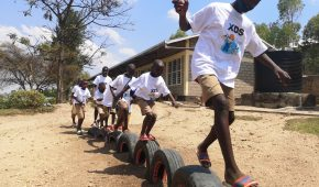 External Development Summit Supports The Foundation of Play