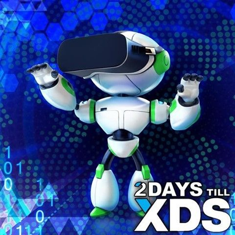We're not usually this excited for Monday. But when we are, it's because it's almost #XDS20Adapt week!